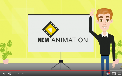Dine fordele som medlem hos Nem Animation