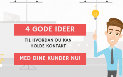 4 gode ideer!