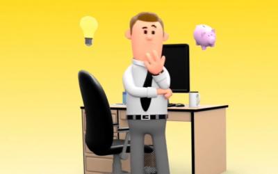 En animationsvideo – masser af distributionsmuligheder!!!