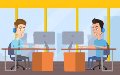 Salgskonsulent søges til animationsfirma i vækst